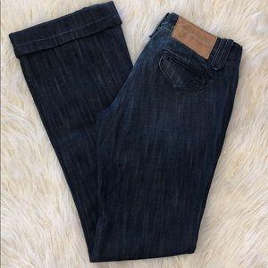 Vintage True Religion Trouser Flare Jeans ✨